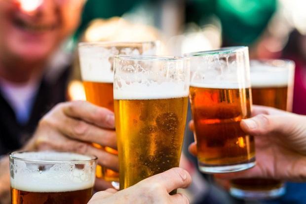 """Chuyên gia chỉ ra hiểu lầm của nhiều người về """"những bài thuốc giải rượu nhanh"""" đang được truyền miệng - Ảnh 4."""