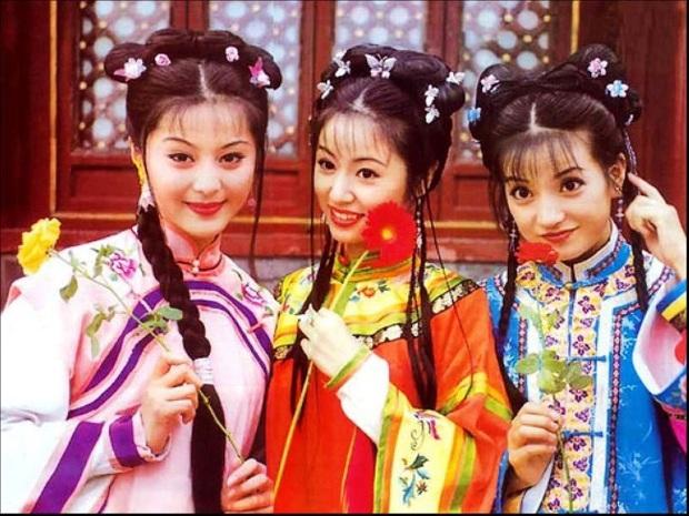 Showbiz Hoa ngữ 20 năm trước: Hàng loạt tượng đài Cbiz ra đời, cặp Vương Phi - Tạ Đình Phong sở hữu bức ảnh chấn động - Ảnh 17.