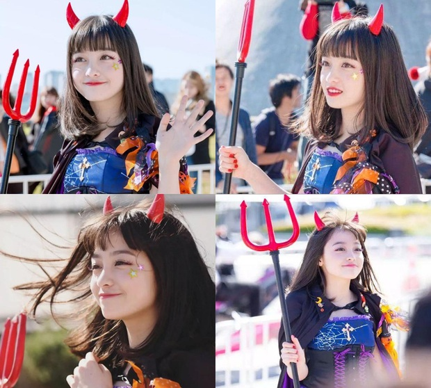 Idol ngàn năm mới gặp Kanna Hashimoto: Thiếu nữ hàng đầu Jbiz nay sắc vóc tuột dốc không phanh vì thói bia rượu - Ảnh 12.