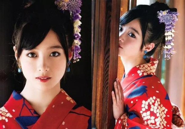 Idol ngàn năm mới gặp Kanna Hashimoto: Thiếu nữ hàng đầu Jbiz nay sắc vóc tuột dốc không phanh vì thói bia rượu - Ảnh 21.