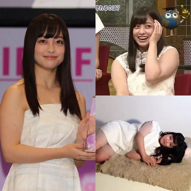 Idol ngàn năm mới gặp Kanna Hashimoto: Thiếu nữ hàng đầu Jbiz nay sắc vóc tuột dốc không phanh vì thói bia rượu - Ảnh 29.