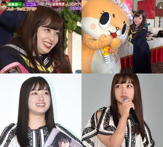 Idol ngàn năm mới gặp Kanna Hashimoto: Thiếu nữ hàng đầu Jbiz nay sắc vóc tuột dốc không phanh vì thói bia rượu - Ảnh 30.
