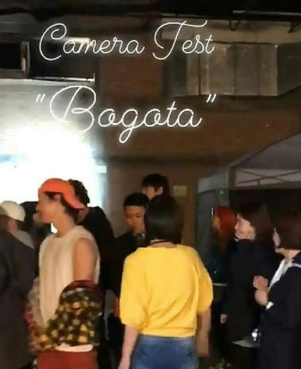 Hậu ly hôn, Song Hye Kyo trở thành nhiếp ảnh gia, vậy còn Song Joong Ki thì sao? - Ảnh 6.