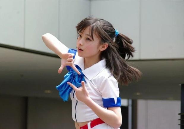 Idol ngàn năm mới gặp Kanna Hashimoto: Thiếu nữ hàng đầu Jbiz nay sắc vóc tuột dốc không phanh vì thói bia rượu - Ảnh 6.