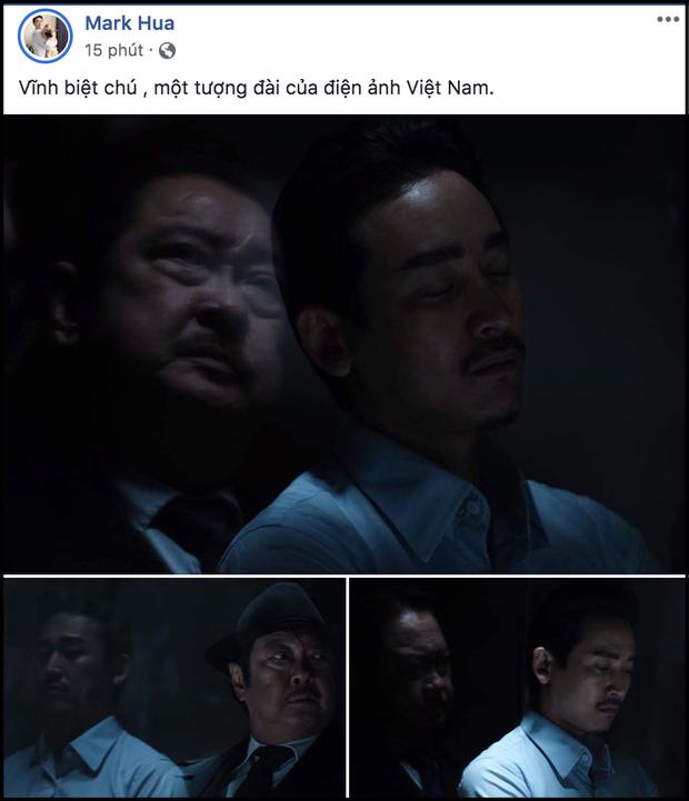 Ngô Thanh Vân, Hứa Vĩ Văn cùng dàn nghệ sĩ bàng hoàng khi hay tin NSƯT Chánh Tín đột ngột qua đời ở tuổi 68 - Ảnh 2.