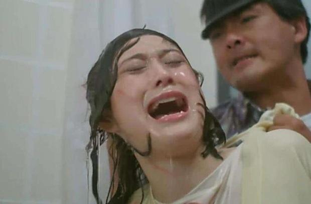 Thần bài Châu Nhuận Phát bất ngờ vướng scandal đánh đập Ảnh hậu Kim Tượng đến mức suýt chết - Ảnh 4.