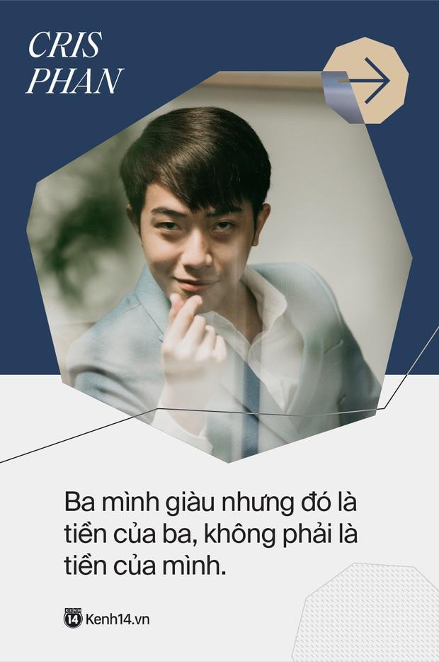 Tuyển tập phát ngôn nghe cái nhớ luôn của Cris Phan, Giang ơi, 1977 Vlog cùng loạt Youtuber đình đám  - Ảnh 1.