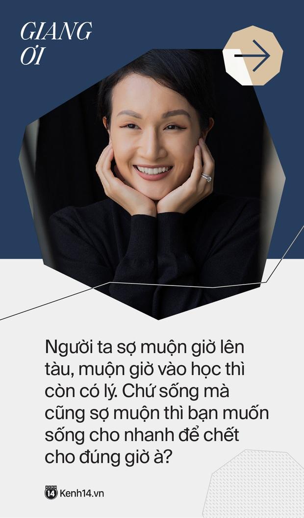 Tuyển tập phát ngôn nghe cái nhớ luôn của Cris Phan, Giang ơi, 1977 Vlog cùng loạt Youtuber đình đám  - Ảnh 21.