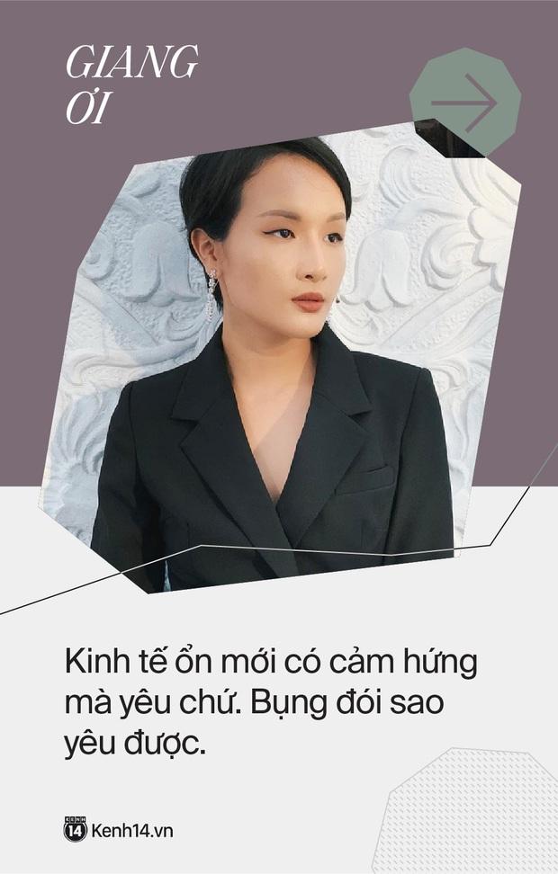 Tuyển tập phát ngôn nghe cái nhớ luôn của Cris Phan, Giang ơi, 1977 Vlog cùng loạt Youtuber đình đám  - Ảnh 19.