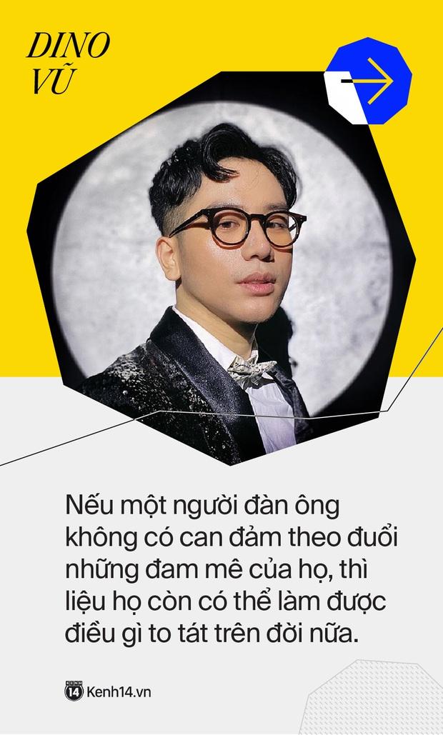 Tuyển tập phát ngôn nghe cái nhớ luôn của Cris Phan, Giang ơi, 1977 Vlog cùng loạt Youtuber đình đám  - Ảnh 11.