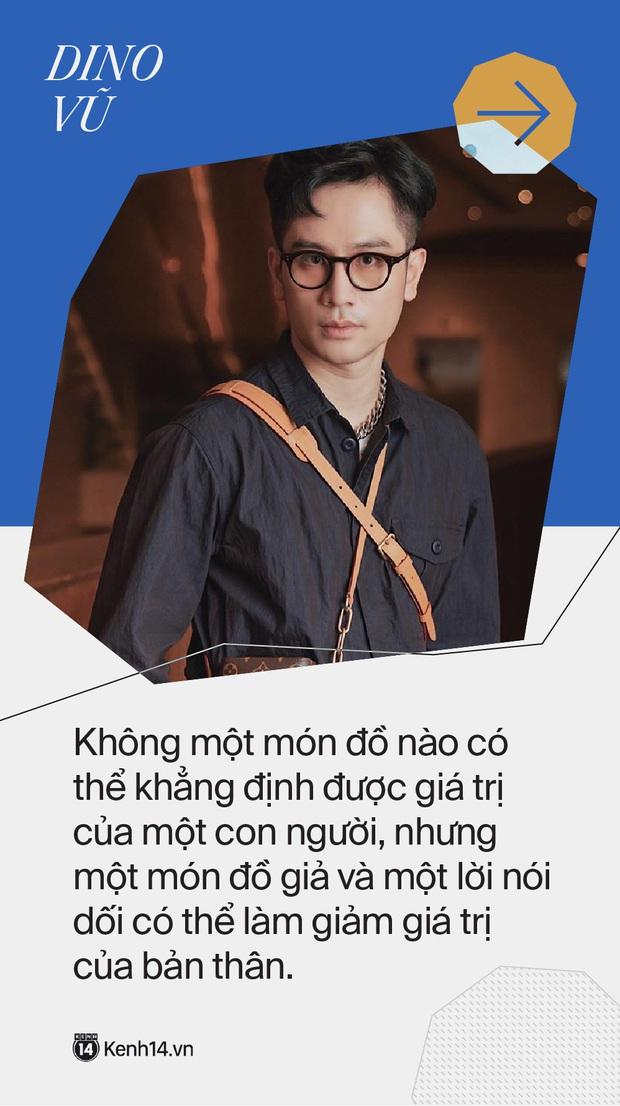 Tuyển tập phát ngôn nghe cái nhớ luôn của Cris Phan, Giang ơi, 1977 Vlog cùng loạt Youtuber đình đám  - Ảnh 13.