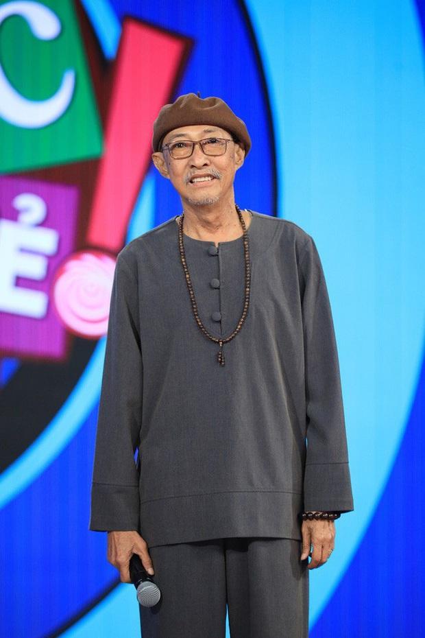 Khán giả kịp gặp NSƯT Nguyễn Chánh Tín, nghệ sĩ Lê Bình và diễn viên Anh Vũ tại Ký ức vui vẻ trước khi qua đời - Ảnh 4.