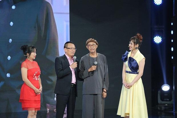 Khán giả kịp gặp NSƯT Nguyễn Chánh Tín, nghệ sĩ Lê Bình và diễn viên Anh Vũ tại Ký ức vui vẻ trước khi qua đời - Ảnh 3.