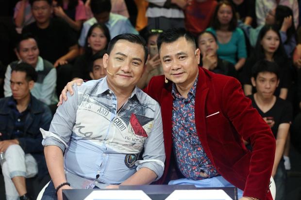 Khán giả kịp gặp NSƯT Nguyễn Chánh Tín, nghệ sĩ Lê Bình và diễn viên Anh Vũ tại Ký ức vui vẻ trước khi qua đời - Ảnh 5.