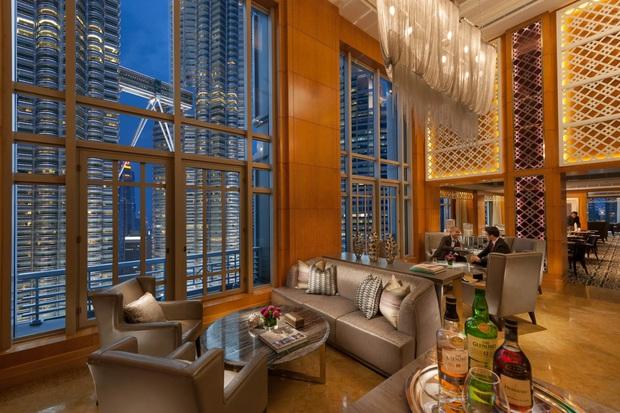 5 thương hiệu khách sạn – nghỉ dưỡng xa xỉ bậc nhất thế giới hiện nay, chỉ dân có tiền mới dám mơ ước đặt chân đến - Ảnh 9.