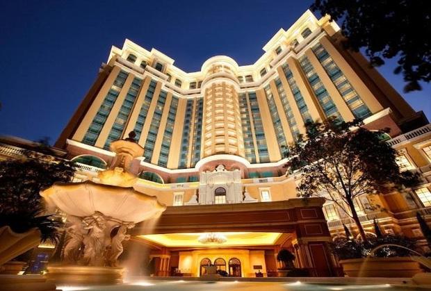 5 thương hiệu khách sạn – nghỉ dưỡng xa xỉ bậc nhất thế giới hiện nay, chỉ dân có tiền mới dám mơ ước đặt chân đến - Ảnh 3.