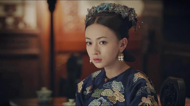 Kim Chi Ngọc Diệp: Diễn viên dễ cưng nhưng nội dung thua xa Diên Hi Công Lược - Ảnh 8.