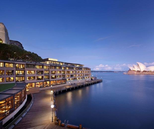 5 thương hiệu khách sạn – nghỉ dưỡng xa xỉ bậc nhất thế giới hiện nay, chỉ dân có tiền mới dám mơ ước đặt chân đến - Ảnh 11.