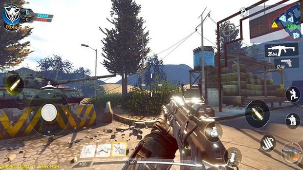 Call of Duty: Mobile có khả năng về Việt Nam ngay quý 1/2020 này - Ảnh 2.