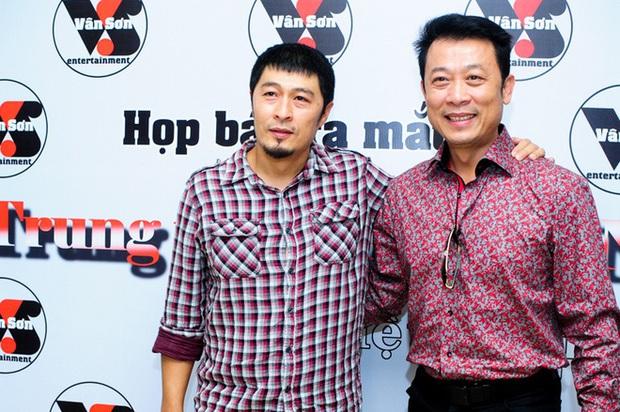 Gia tộc làm nghệ thuật của cố NS Chánh Tín có cả đạo diễn triệu đô Charlie và soái ca một tời Johnny Trí Nguyễn - Ảnh 6.