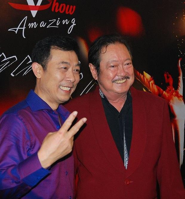 Gia tộc làm nghệ thuật của cố NS Chánh Tín có cả đạo diễn triệu đô Charlie và soái ca một tời Johnny Trí Nguyễn - Ảnh 7.