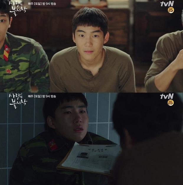Vừa soi vừa giật mình profile hội bạn Hyun Bin ở Crash Landing On You: Có người từng dọa xiên Song Joong Ki? - Ảnh 13.