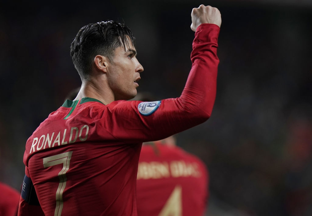 5 kỷ lục Ronaldo có thể xô đổ trong năm 2020 - Ảnh 3.