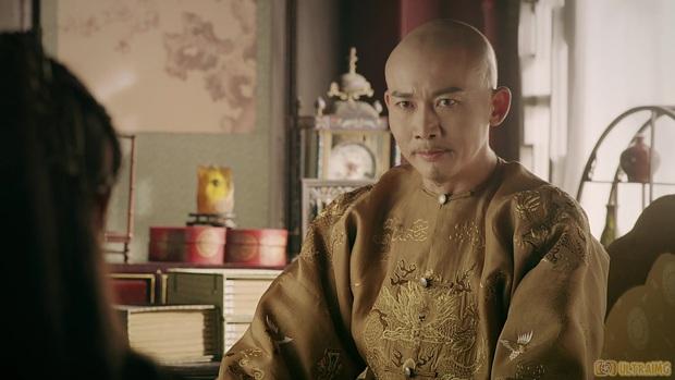 Kim Chi Ngọc Diệp: Diễn viên dễ cưng nhưng nội dung thua xa Diên Hi Công Lược - Ảnh 7.