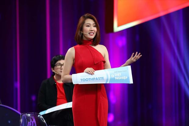 Trường Giang được tặng 1 năm kem diệt nghiệp, Trấn Thành bị bà xã bôi son tịnh khẩu - Ảnh 4.