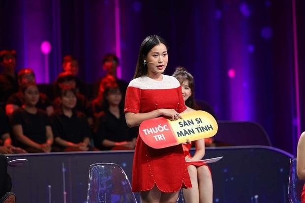 Trường Giang được tặng 1 năm kem diệt nghiệp, Trấn Thành bị bà xã bôi son tịnh khẩu - Ảnh 5.