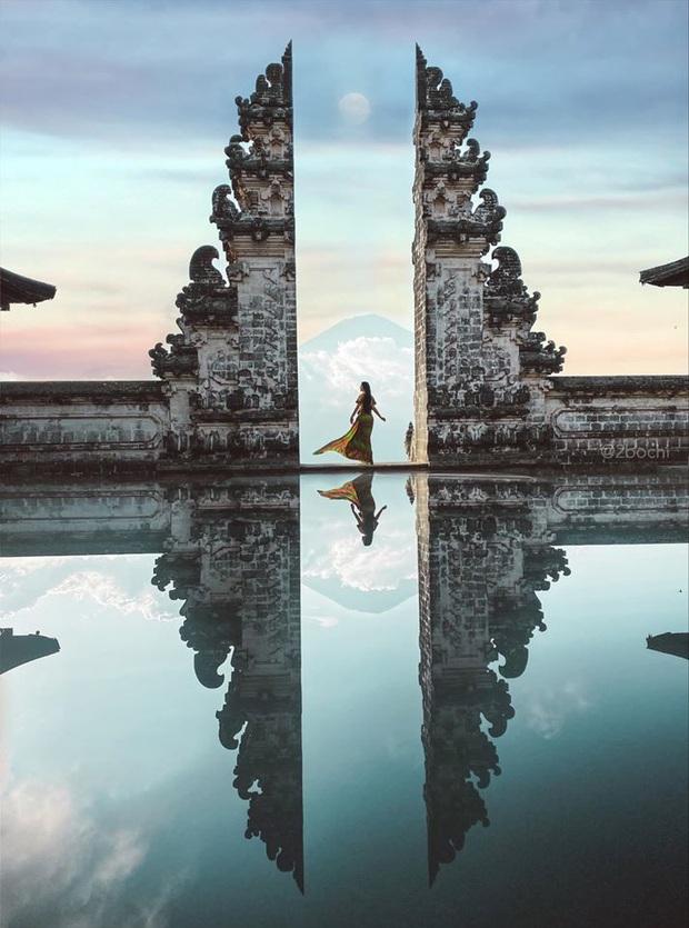 """Hành trình 7 ngày càn quét hết 23 điểm check-in hot nhất Bali của gái xinh 9x, đầu tư váy áo cũng """"không phải dạng vừa đâu""""! - Ảnh 24."""