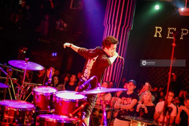 WeYoung: /saturation/ tại TP.HCM: Một đêm nhạc indie trọn vẹn với dàn nghệ sĩ indie chất chơi của đất Sài thành - Ảnh 6.