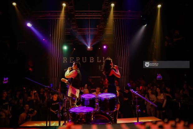 WeYoung: /saturation/ tại TP.HCM: Một đêm nhạc indie trọn vẹn với dàn nghệ sĩ indie chất chơi của đất Sài thành - Ảnh 14.