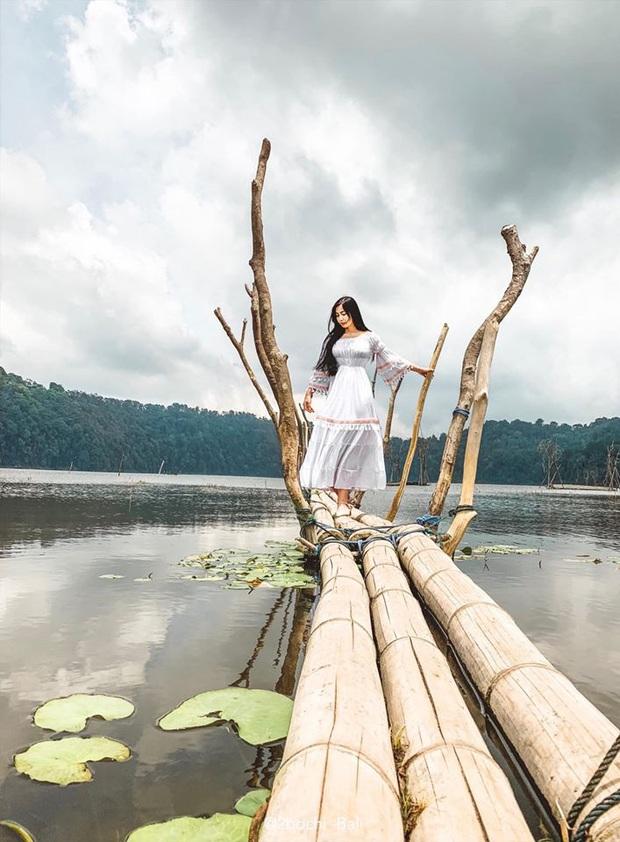 """Hành trình 7 ngày càn quét hết 23 điểm check-in hot nhất Bali của gái xinh 9x, đầu tư váy áo cũng """"không phải dạng vừa đâu""""! - Ảnh 7."""