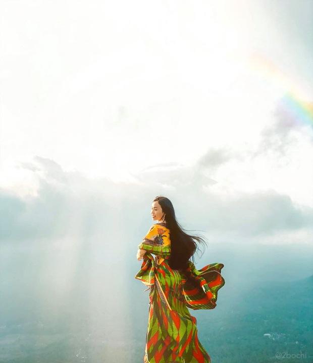 """Hành trình 7 ngày càn quét hết 23 điểm check-in hot nhất Bali của gái xinh 9x, đầu tư váy áo cũng """"không phải dạng vừa đâu""""! - Ảnh 25."""
