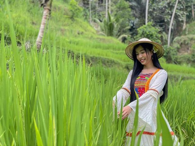 """Hành trình 7 ngày càn quét hết 23 điểm check-in hot nhất Bali của gái xinh 9x, đầu tư váy áo cũng """"không phải dạng vừa đâu""""! - Ảnh 15."""