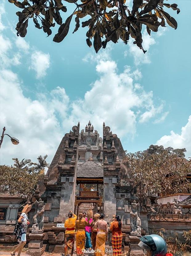 """Hành trình 7 ngày càn quét hết 23 điểm check-in hot nhất Bali của gái xinh 9x, đầu tư váy áo cũng """"không phải dạng vừa đâu""""! - Ảnh 17."""