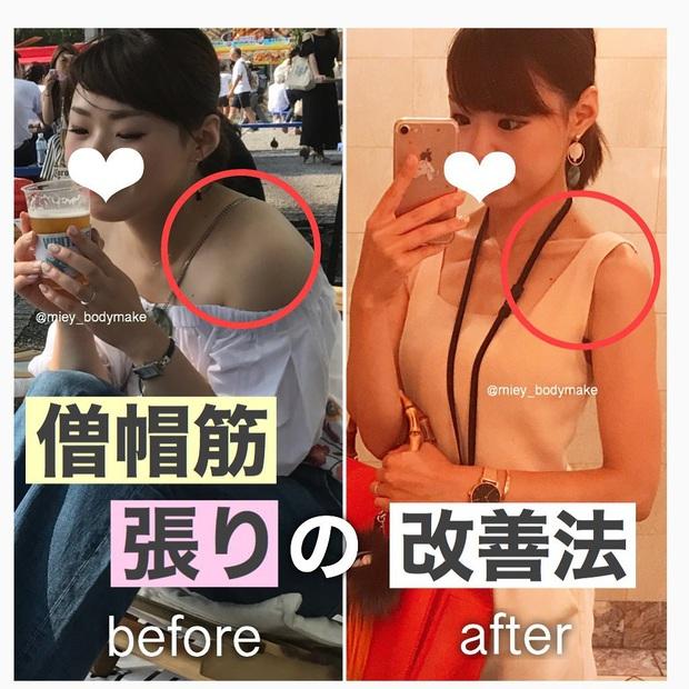 HLV Nhật Bản chia sẻ 4 lời khuyên giúp giảm 1.6kg trong 4 ngày, bụng nhỏ đi thấy rõ - Ảnh 2.
