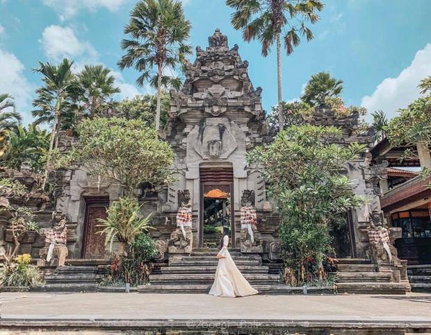 """Hành trình 7 ngày càn quét hết 23 điểm check-in hot nhất Bali của gái xinh 9x, đầu tư váy áo cũng """"không phải dạng vừa đâu""""! - Ảnh 18."""