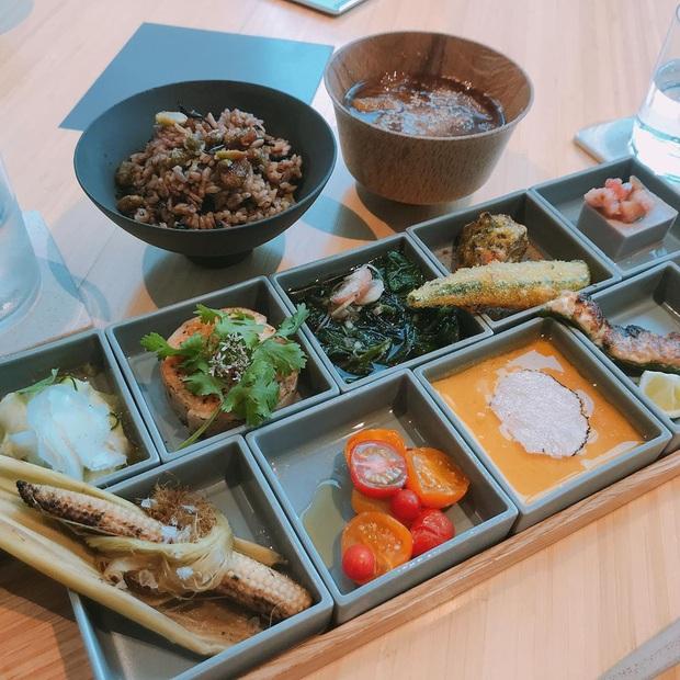 HLV Nhật Bản chia sẻ 4 lời khuyên giúp giảm 1.6kg trong 4 ngày, bụng nhỏ đi thấy rõ - Ảnh 3.