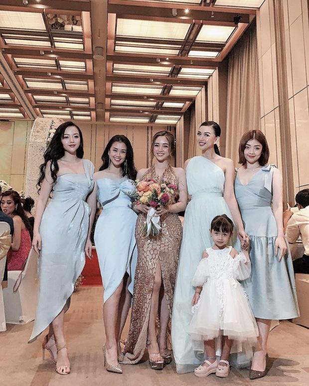 Nỗi niềm của những cô nàng 30 tuổi như Ngọc Thảo: Dùng cả thanh xuân để miệt mài đi ăn cưới bạn bè - Ảnh 4.