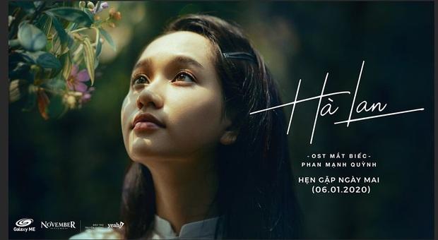 Hoàng Yến Chibi năn nỉ Phan Mạnh Quỳnh dời ngày ra mắt OST Mắt Biếc và nhận được cái kết cực đắng! - Ảnh 5.