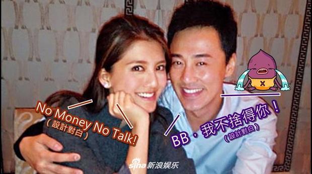 Thiếu gia TVB Lâm Phong: Tình sử toàn phốt bị tung ảnh nóng, đào mỏ và cái kết viên mãn bất ngờ nhờ lời cha mẹ - Ảnh 10.
