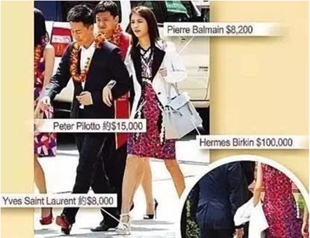 Thiếu gia TVB Lâm Phong: Tình sử toàn phốt bị tung ảnh nóng, đào mỏ và cái kết viên mãn bất ngờ nhờ lời cha mẹ - Ảnh 12.