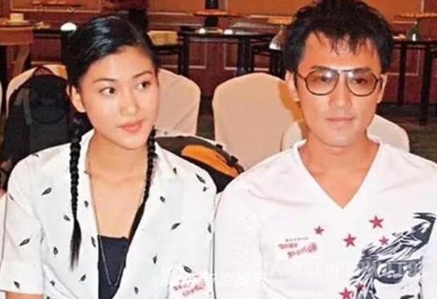 Thiếu gia TVB Lâm Phong: Tình sử toàn phốt bị tung ảnh nóng, đào mỏ và cái kết viên mãn bất ngờ nhờ lời cha mẹ - Ảnh 3.