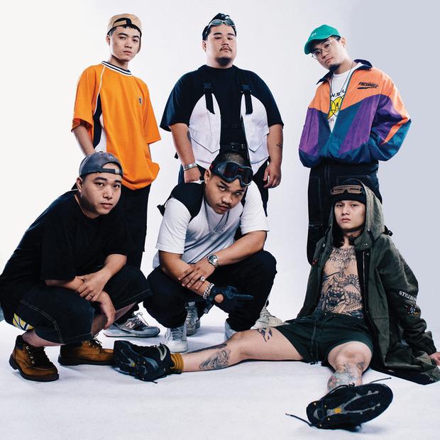 Những nghệ sĩ Underground có hoạt động nổi bật năm 2019: Không chỉ ra mắt sản phẩm âm nhạc chất lượng mà còn vươn ra quốc tế - Ảnh 9.