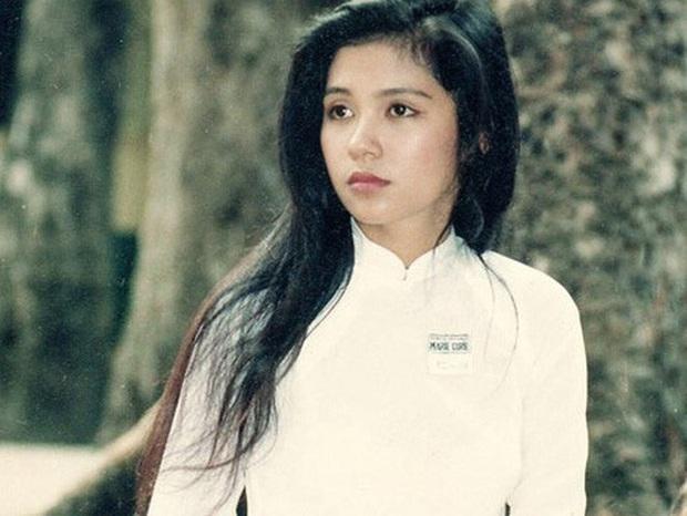 Điện ảnh Việt 1990 đã có một huyền thoại nếu Mắt Biếc được chuyển thể: Hà Lan sẽ còn đẹp nao lòng với nhan sắc của Việt Trinh! - Ảnh 8.