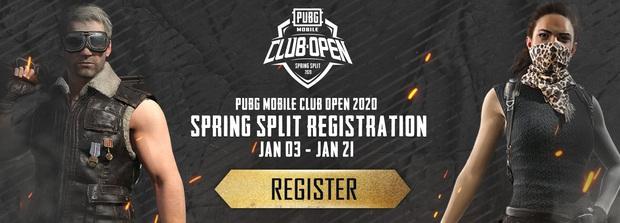 Giải đấu lớn nhất của PUBG Mobile chính thức bắt đầu với tiền thưởng lên đến 23 tỷ đồng - Ảnh 2.