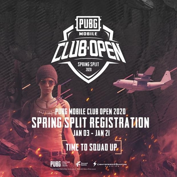 Giải đấu lớn nhất của PUBG Mobile chính thức bắt đầu với tiền thưởng lên đến 23 tỷ đồng - Ảnh 1.