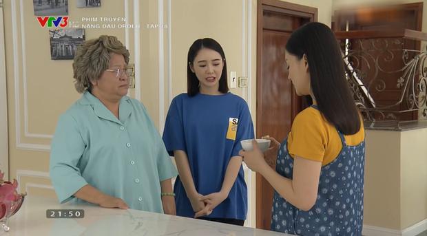 Muôn kiểu bà nội chồng trên màn ảnh Việt, đáng yêu nhất vẫn là mệ nội xì tin trong Gái Già lắm Chiêu? - Ảnh 7.